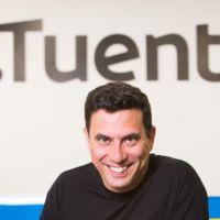 """""""Centramos el foco en lo que creemos que va a pasar en dos o tres años y en estar allí los primeros"""". Entrevista con Sebas Muriel, CEO de Tuenti"""