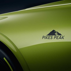Foto 9 de 12 de la galería bentley-continental-gt-pikes-peak-special-edition en Motorpasión México