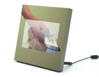 Parrot Specchio, marco digital con NFC