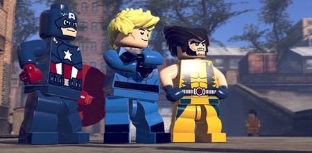 Todos los trucos de LEGO Marvel Super Heroes