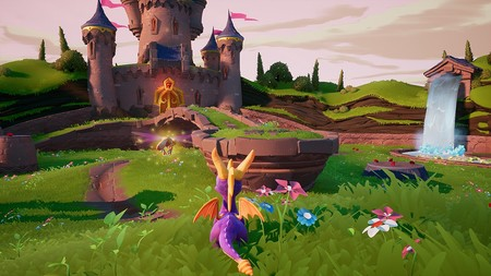 Spyro Reignited Trilogy 02