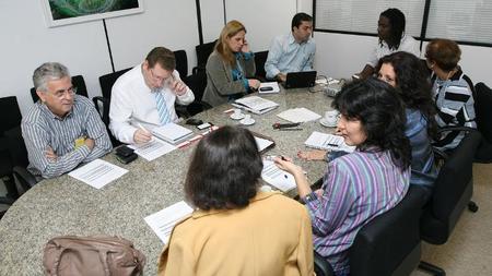 Reorganización de las tareas en la empresa