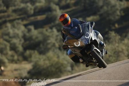 BMW Motorrad bate su propio récord de ventas de 2013, en once meses