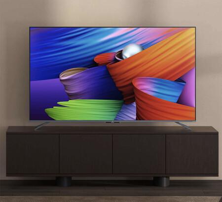 Oneplus Tv U1s 2
