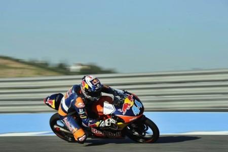 Miguel Oliveira Moto3 Jerez 2015