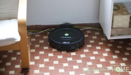 Roomba 770, la hemos probado