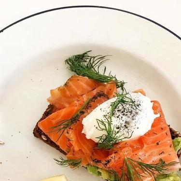 Los siete alimentos más importantes de la dieta nórdica