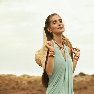 Los collares y pulseras de abalorios más bonitos de este verano están en Agatha Paris