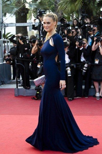Foto de Los 10 mejores vestidas de la última semana del Festival de Cannes 2011 (5/11)