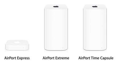 Los AirPort no se renuevan, pero siguen siendo a prueba de los hacks de la CIA