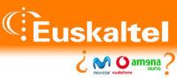 Euskaltel quiere ser el primer OMV de España