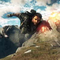 Descarga gratis Just Cause 4 y Wheels of Aurelia en Epic Games Store. For the King será el siguiente