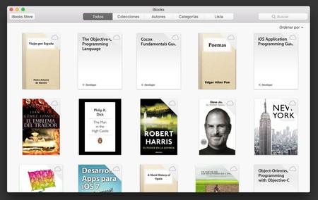 Por qué esperamos mañana una nueva versión de iBooks