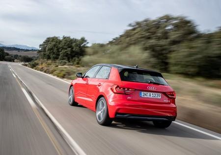 Audi A1 Sportback 2019 1600 3e