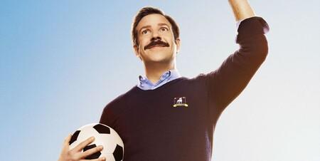 'Ted Lasso' es la comedia del año: la serie de Jason Sudeikis y Apple TV+ ofrece tiki taka para el alma