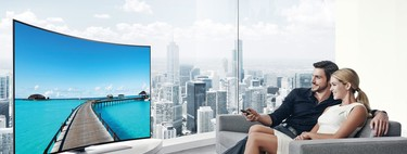 Cuando vayas a comprar tu televisor o monitor que no te hablen de 4K: lo correcto es usar el término UHD