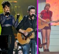 Premios 40 Principales: ahí va una de actuaciones nacionales e internacionales