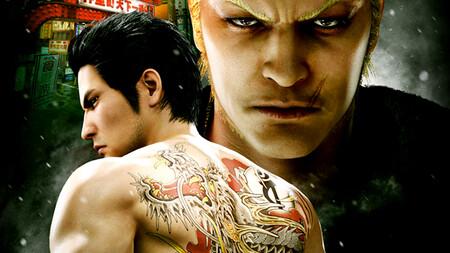 Yakuza será otro de los videojuegos que contará con su propia película de acción real