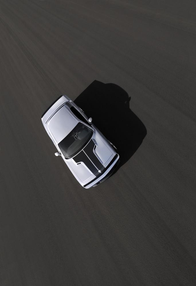 Foto de Dodge Challenger SRT8 (102/103)