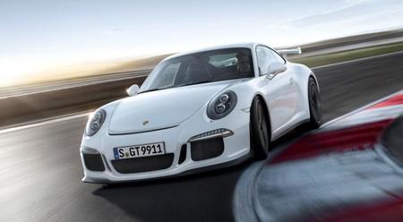 Porsche 911 GT3 2013, un vídeo que pone los dientes largos