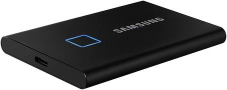 Samsung T7 Portable Ssd De 2 Tb