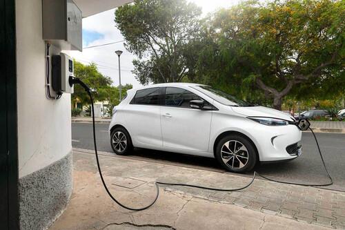 Los mejores cargadores para coches eléctricos y coches híbridos enchufables en 2021