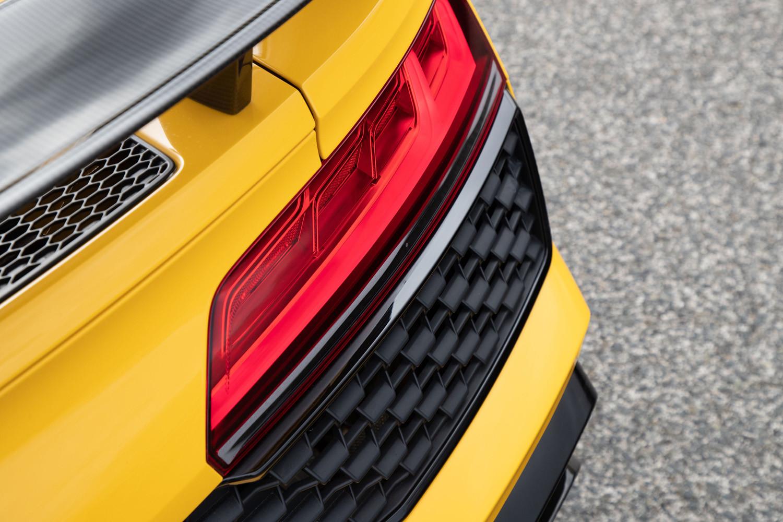 Foto de Audi R8 2019, toma de contacto (61/188)