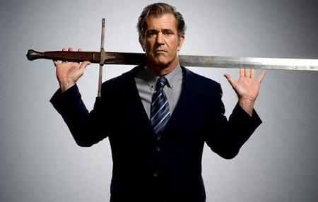 Mel Gibson (Photo: Sarah Dunn)