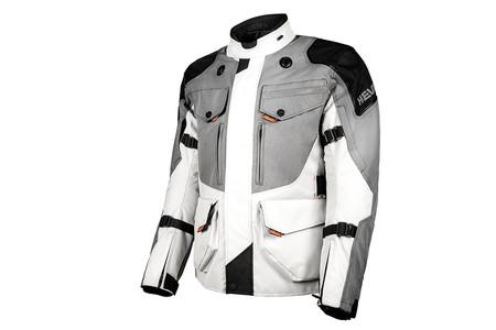 Hevik Lanza su Titanium, una chaqueta cuatro estaciones con mucha evolución a sus espaldas