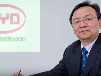Wang Chuan-Fu, el indiscutible y silencioso rey del imperio de los vehículos eléctricos en China