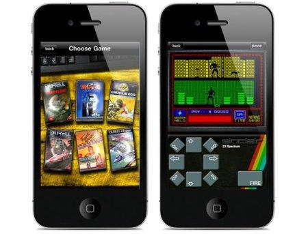 ZX Spectrum Elite Collection para iOS, la leyenda de los 8-Bits en tu bolsillo con 6 juegos míticos