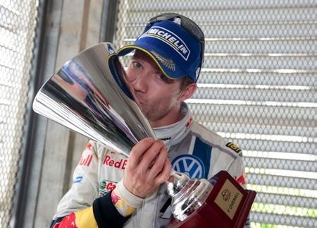 La semana después del rally. Nada ni nadie puede parar a Sébastien Ogier