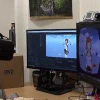 Personajes y animaciones del mundo del anime saltan a las tres dimensiones gracias a Live2D