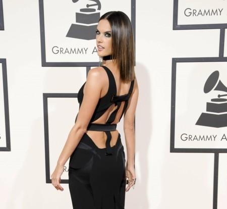 Las peor vestidas de los Premios Grammy 2016