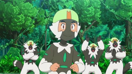 Estados Unidos vuelve a censurar un episodio de la serie anime de Pokémon por acusarlo de racista