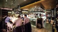 Loria, restaurante con DJ creando tendencia en Barcelona