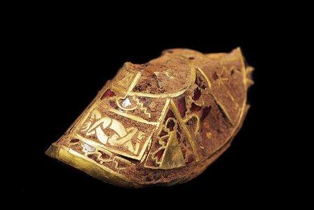 ¿Cómo se formó el oro en la Tierra?