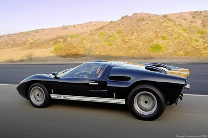 2006 Superperformance GT40 MKII