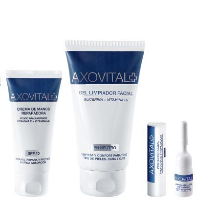 Axovital, una nueva línea anti-crisis de farmacia
