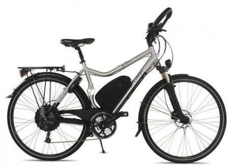 Proyecto GoPedelec, bicicletas eléctricas gratis en Granada