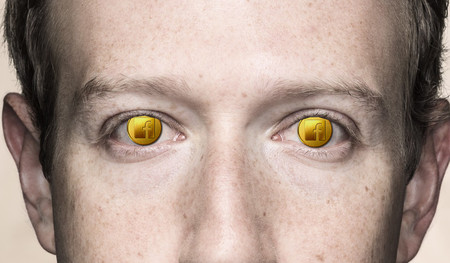 """Zuckerberg interesado en las criptomonedas: """"dale el poder a la gente"""""""