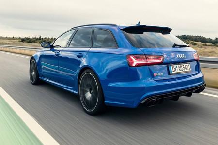 Audi Rs6 Avant Nogaro Edition 2018 10