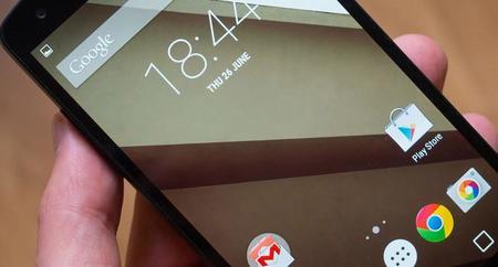 Android L cifraría los datos del usuario por defecto