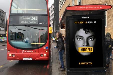 La reputación de Michael Jackson se está desmoronando. Así se están movilizando sus fans para evitarlo
