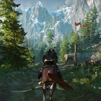 Las capturas in-game de The Witcher 3 en Switch son el mejor reflejo de lo que podemos esperar de la consola de Nintendo [E3 2019]