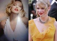 Naomi Watts y Michelle Williams serán Marilyn Monroe en dos proyectos diferentes