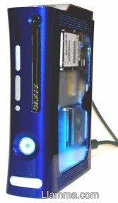 XBox 360 tuneada