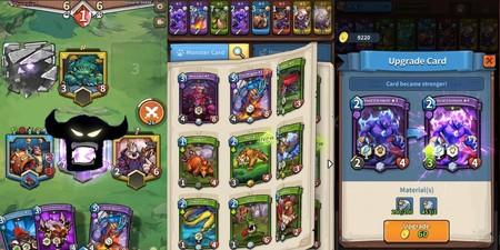 13 Juegos De Cartas Para Android Las Mejores Alternativas A Hearthstone