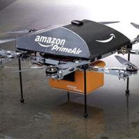 La FAA cambia de parecer y le da permiso a Amazon para sus pruebas de drones mensajeros