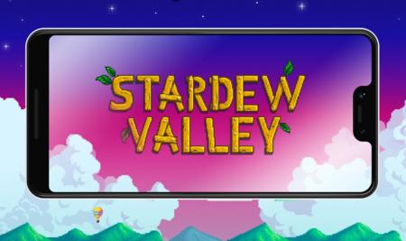 La batería de tu móvil ya tiembla: Stardew Valley llegará a Android el 14 de marzo y podrás llevar tu partida de PC